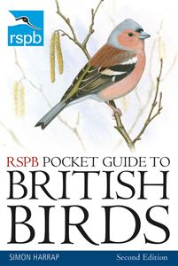 RSPB POCKET GUIDE TO BRITISH BIRDS (2ND ED NEW)