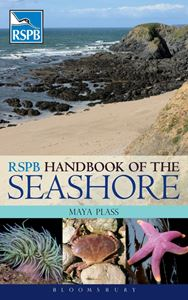 RSPB HANDBOOK OF THE SEASHORE (NEW)