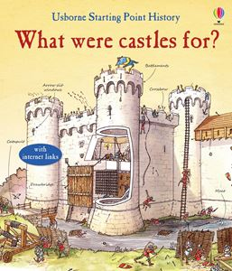 WHAT WERE CASTLES FOR (NEW)