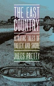 EAST COUNTRY: ALMANAC TALES OF VALLEY AND SHORE (COMSTOCK)