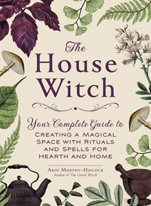HOUSE WITCH (ADAMS MEDIA)