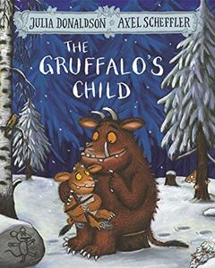 GRUFFALOS CHILD (PB) (NEW)