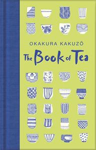 BOOK OF TEA (COLLECTORS LIBRARY)