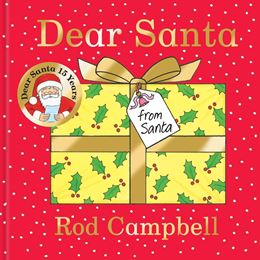 DEAR SANTA (15TH ANNIVERSARY)