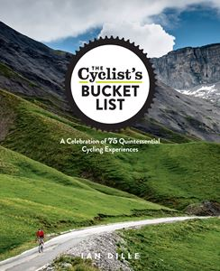 CYCLISTS BUCKET LIST