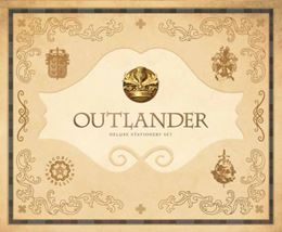 OUTLANDER DELUXE STATIONERY SET