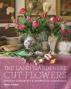 LAND GARDENERS: CUT FLOWERS