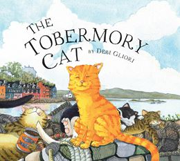 TOBERMORY CAT (PB)