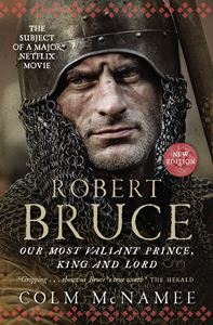ROBERT BRUCE (BIRLINN FILM ED)