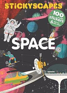 STICKYSCAPES: SPACE