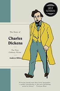 STORY OF CHARLES DICKENS (GREAT VICTORIANS)