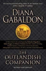OUTLANDISH COMPANION VOLUME 1