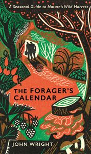 FORAGERS CALENDAR (HB)
