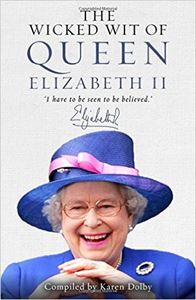 WICKED WIT OF ELIZABETH II