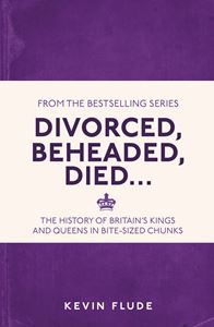 DIVORCED BEHEADED DIED (PB)