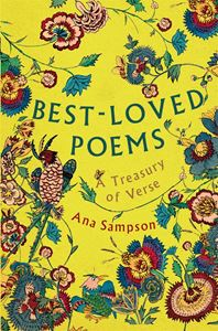 BEST LOVED POEMS: A TREASURY OF VERSE