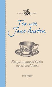 TEA WITH JANE AUSTEN (RPS)