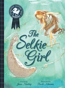 SELKIE GIRL (PICTURE KELPIES)