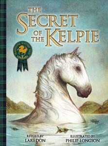 SECRET OF THE KELPIE (PICTURE KELPIES)