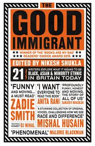 GOOD IMMIGRANT (UNBOUND)