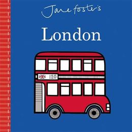 JANE FOSTERS LONDON (BOARD)