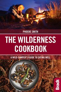 WILDERNESS COOKBOOK