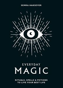 EVERYDAY MAGIC (HARDIE GRANT)