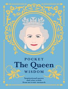 POCKET THE QUEEN WISDOM
