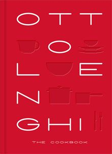 OTTOLENGHI: THE COOKBOOK (NEW)