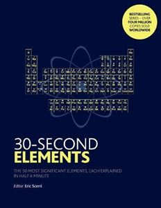 30 SECOND ELEMENTS