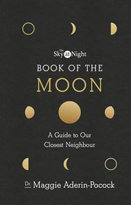 SKY AT NIGHT: BOOK OF THE MOON
