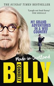 MADE IN SCOTLAND: MY GRAND ADVENTURES IN A WEE COUNTRY (PB)