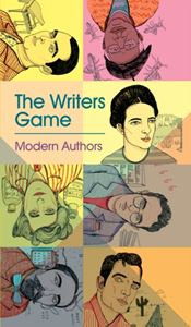 WRITERS GAME: MODERN AUTHORS
