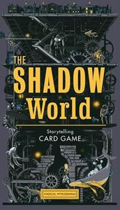 SHADOW WORLD STORYTELLING CARD GAME