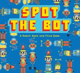 SPOT THE BOT: A ROBOT SEEK AND HIDE GAME