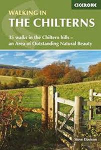 WALKING IN THE CHILTERNS: 35 WALKS
