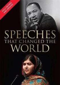 SPEECHES THAT CHANGED THE WORLD (QUERCUS 2016)