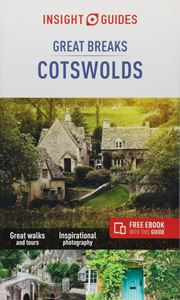GREAT BREAKS COTSWOLDS