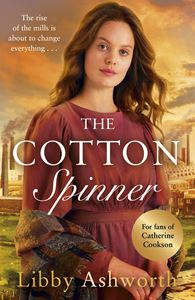 COTTON SPINNER (MILL TOWN LASSES 1)