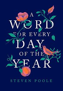 WORD FOR EVERY DAY OF THE YEAR