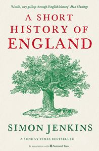 SHORT HISTORY OF ENGLAND (NEW)