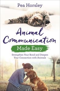 ANIMAL COMMUNICATION MADE EASY (HAY HOUSE)