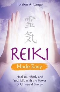 REIKI MADE EASY (HAY HOUSE)
