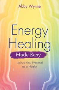 ENERGY HEALING MADE EASY (HAY HOUSE)