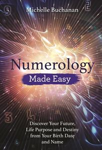 NUMEROLOGY MADE EASY (HAY HOUSE)