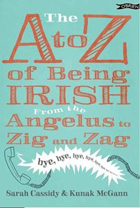 A TO Z OF BEING IRISH