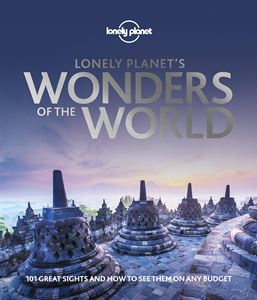 LONELY PLANETS WONDERS OF THE WORLD