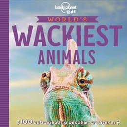 WORLDS WACKIEST ANIMALS