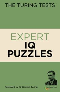 TURING TESTS: EXPERT IQ PUZZLES