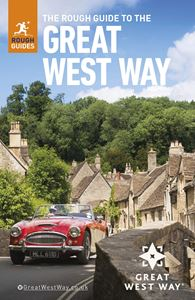 ROUGH GUIDE TO THE GREAT WEST WAY